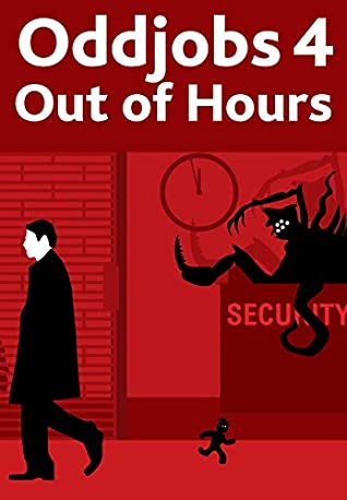 [PDF] [EPUB] Out of Hours (Oddjobs, #4) Download by Heide Goody