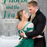 [PDF] [EPUB] Phoebe and the Pea: A Regency Holiday Tale Download