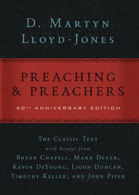[PDF] [EPUB] Preaching and Preachers Download by D. Martyn Lloyd-Jones