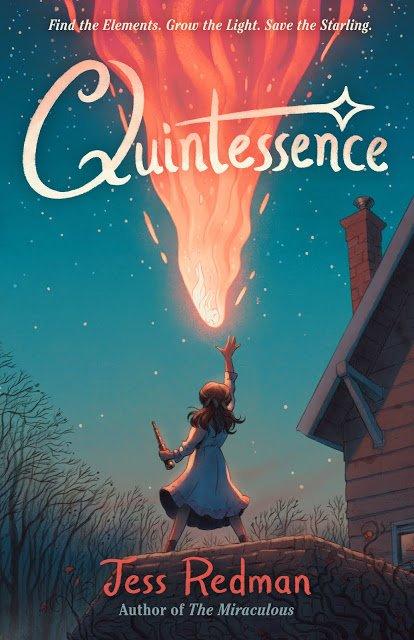 [PDF] [EPUB] Quintessence Download by Jess  Redman
