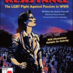 [PDF] [EPUB] Resistance: The LGBT Fight Against Fascism in WWII Download