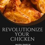 [PDF] [EPUB] Revolutionize Your Chicken: With These Easy-Peasy Recipes Download