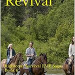 [PDF] [EPUB] Righteous Revival: Righteous Survival EMP Saga, Book 6 Download