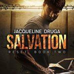 [PDF] [EPUB] Salvation: Reset: Book Two Download