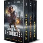 [PDF] [EPUB] Savage North Chronicles (Savage North Chronicles #1-3) Download