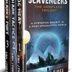[PDF] [EPUB] Scavengers Box Set: The Complete Post-Apocalyptic Series Download