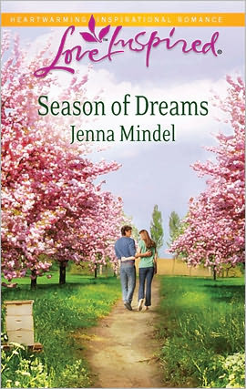 [PDF] [EPUB] Season of Dreams Download by Jenna Mindel