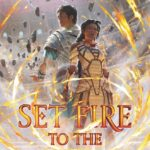 [PDF] [EPUB] Set Fire to the Gods Download