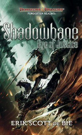 [PDF] [EPUB] Shadowbane: Eye of Justice Download by Erik Scott de Bie