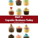 [PDF] [EPUB] Start a Cupcake Business Today Download