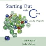 [PDF] [EPUB] Starting Out with C++: Early Objects (Formerly Alternate Edition) Download