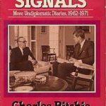 [PDF] [EPUB] Storm Signals: More Undiplomatic Diaries, 1962 1971 Download