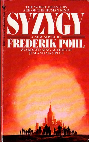 [PDF] [EPUB] Syzygy Download by Frederik Pohl