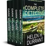 [PDF] [EPUB] THE COMPLETE DETECTIVE STEPHEN GRECO BOX SET four gripping crime mysteries Download