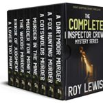 [PDF] [EPUB] THE COMPLETE INSPECTOR CROW MYSTERY SERIES eight gripping crime thrillers box set Download