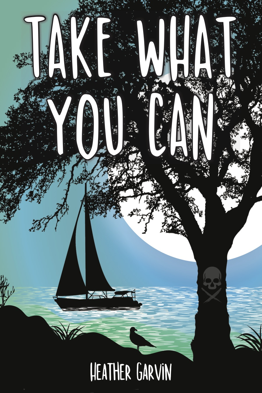 [PDF] [EPUB] Take What You Can Download by Heather Garvin