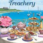 [PDF] [EPUB] Tea and Treachery (Tea by the Sea Mysteries Book 1) Download