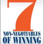 [PDF] [EPUB] The 7 Non-Negotiables of Winning: Tying Soft Traits to Hard Results Download