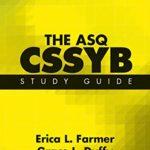 [PDF] [EPUB] The ASQ CSSYB Study Guide Download