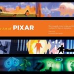 [PDF] [EPUB] The Art of Pixar Download