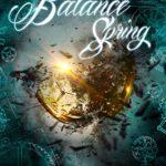 [PDF] [EPUB] The Balance Spring (The Clockwork Trilogy Book 3) Download