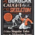 [PDF] [EPUB] The Burglar Caught by a Skeleton and Other Singular Tales from the Victorian Press Download