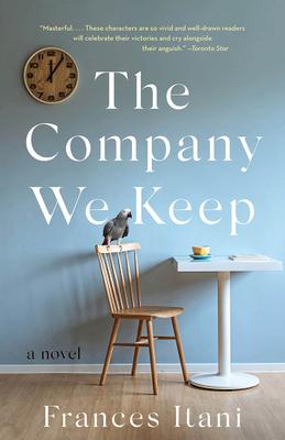 [PDF] [EPUB] The Company We Keep Download by Frances Itani
