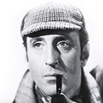 [PDF] [EPUB] The Curse of Sherlock Holmes: The Basil Rathbone Story Download