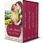 [PDF] [EPUB] The Dukes Box Set Series: Four Download
