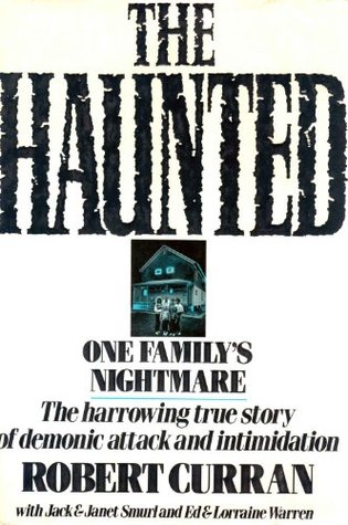 [PDF] [EPUB] The Haunted: One Family's Nightmare Download by Ed Warren