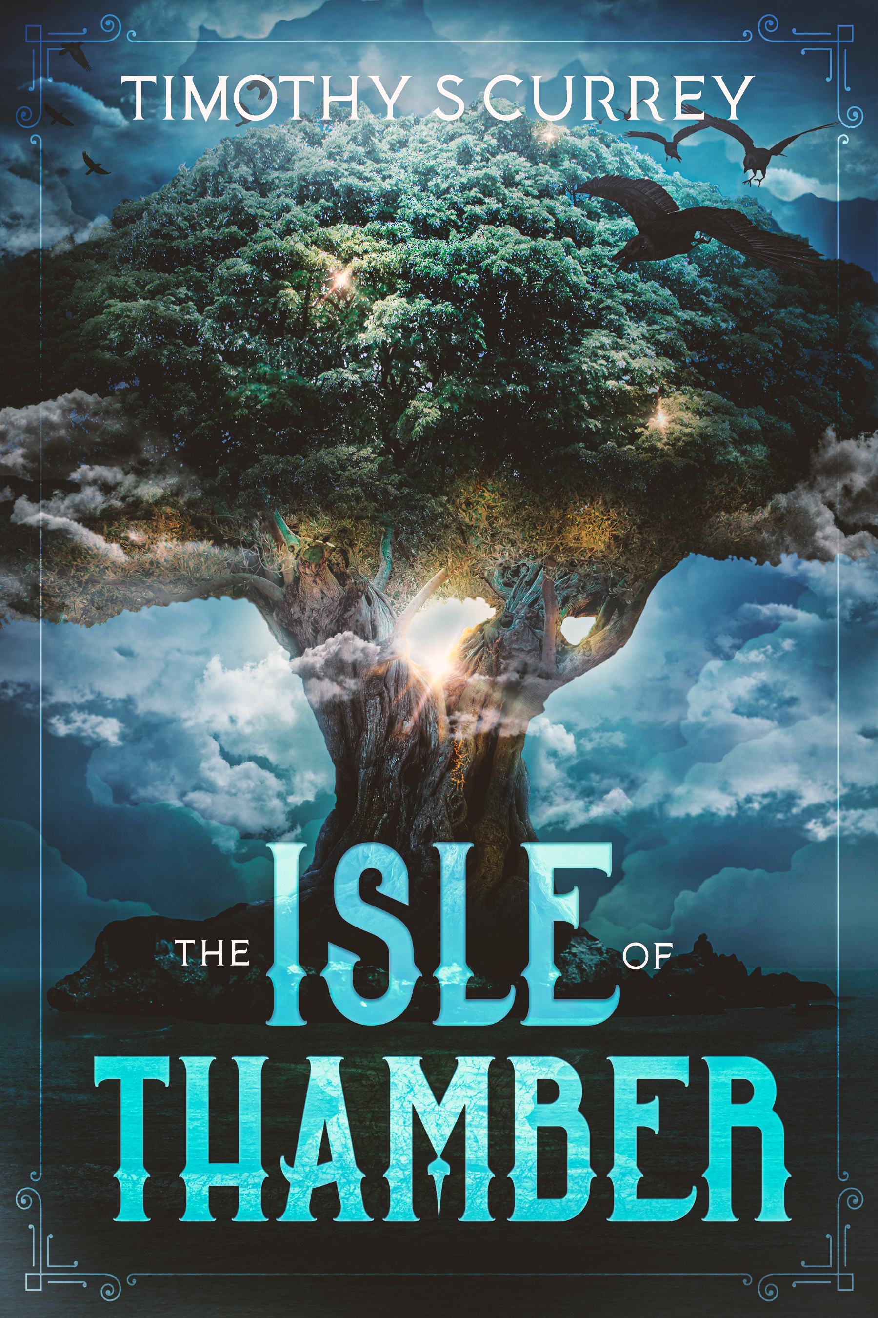 [PDF] [EPUB] The Isle of Thamber Download by Timothy S. Currey