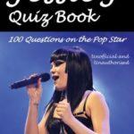 [PDF] [EPUB] The Jessie J Quiz Book Download