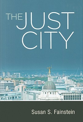 [PDF] [EPUB] The Just City Download by Susan S. Fainstein