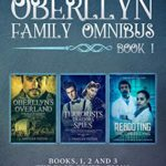 [PDF] [EPUB] The Oberllyn Family Omnibus: Books 1, 2 and 3 The Past Generations Download