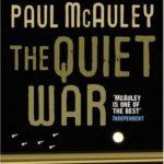[PDF] [EPUB] The Quiet War (The Quiet War #1) Download