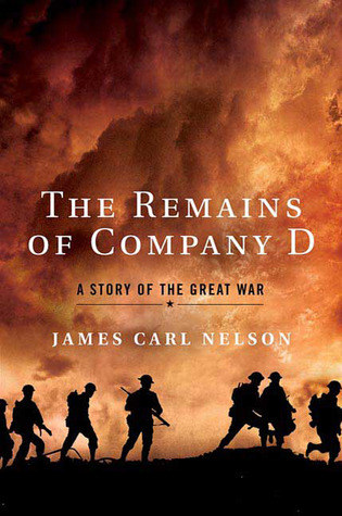 [PDF] [EPUB] The Remains of Company D: A Story of the Great War Download by James Carl Nelson