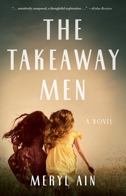 [PDF] [EPUB] The Takeaway Men Download by Meryl Ain