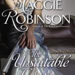 [PDF] [EPUB] The Unsuitable Secretary (Ladies Unlaced, #4) Download