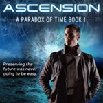 [PDF] [EPUB] The Valteran Ascension (A Paradox of Time Book 1) Download