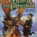[PDF] [EPUB] The Witch and the Cathedral (Daimbert, #4) Download