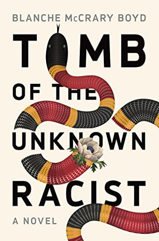 [PDF] [EPUB] Tomb of the Unknown Racist (Ellen Burns #3) Download by Blanche McCrary Boyd