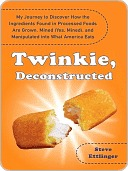 [PDF] [EPUB] Twinkie, Deconstructed: My Journey to Discover How the Ingredients Found in Processed Foods Are Grown, Mined (Yes, Mined), and Manipulated Into What America Eats Download by Steve Ettlinger