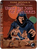 [PDF] [EPUB] Under the Suns of Antares Download by Tim Jones