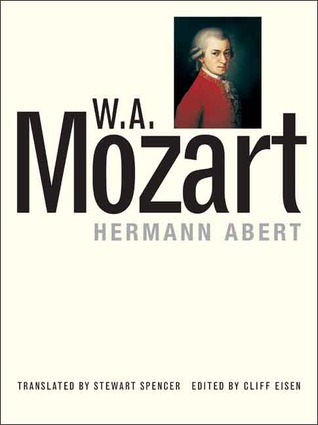 [PDF] [EPUB] W.A. Mozart Download by Hermann Abert