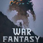 [PDF] [EPUB] War Fantasy Online: (A Litrpg Standalone Novel) Download