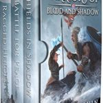 [PDF] [EPUB] Warriors of Blood and Shadow (The Silent Champions #1-2, 5) Download