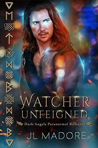 [PDF] [EPUB] Watcher Unfeigned (Watchers of the Gray #7) Download by J.L. Madore