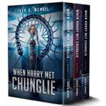 [PDF] [EPUB] When Harry Met Chunglie: Box Set Books 1-3 Download