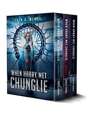 [PDF] [EPUB] When Harry Met Chunglie: Box Set Books 1-3 Download by Jack Q McNeil