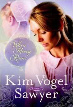 [PDF] [EPUB] When Mercy Rains (The Zimmerman Restoration Trilogy, #1) Download by Kim Vogel Sawyer